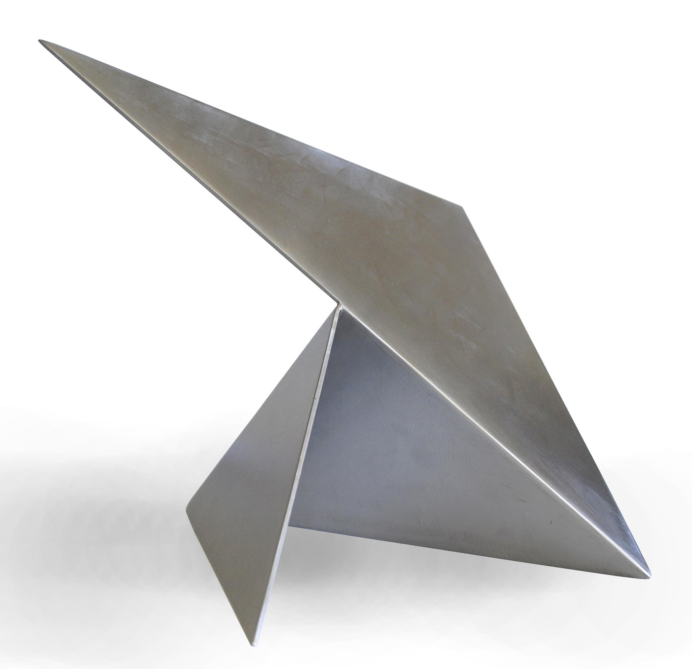 2. motiv, breite 34 cm, edelstahl
