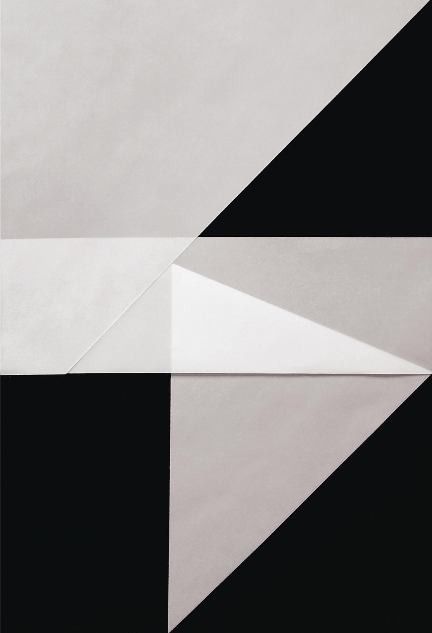6. motiv, 80 x 60 cm, pergamentbg. gefaltet
